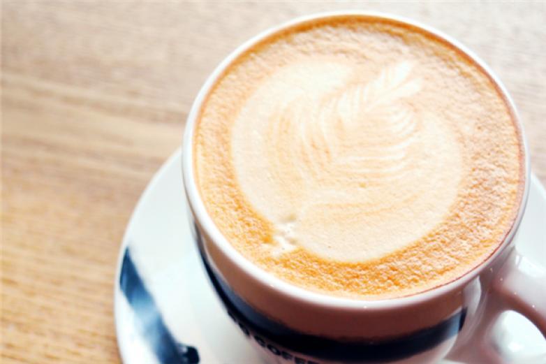 蓝岸咖啡加盟