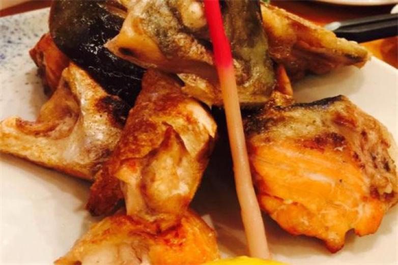 九井日本料理加盟