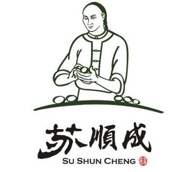 苏顺成绿豆饼