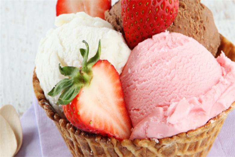 和樂雪冰淇淋加盟