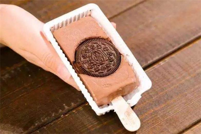 格兰朵冰淇淋加盟