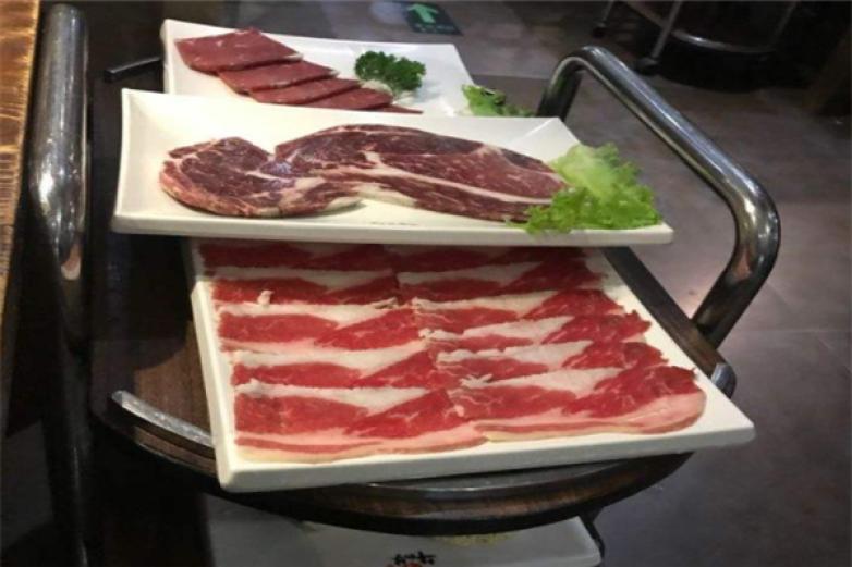 牛和牛韩式烤肉加盟