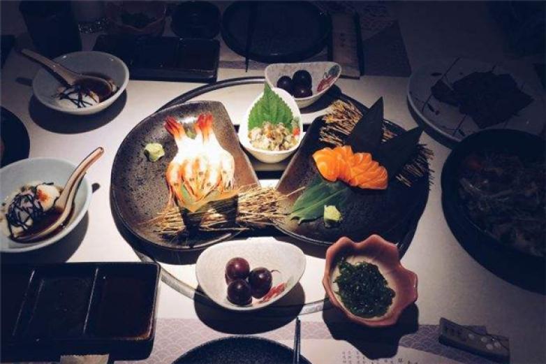 赤坂亭日本料理加盟