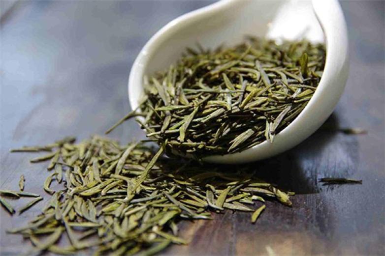 君山黄茶加盟