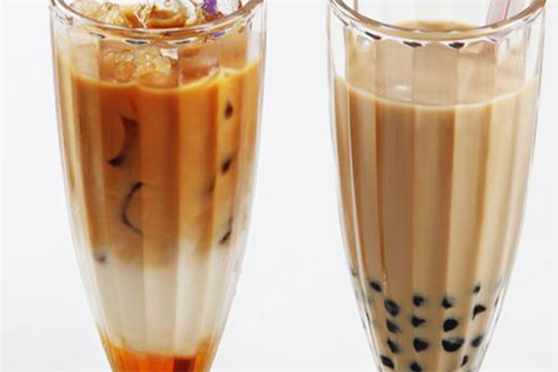 摩可奶茶加盟