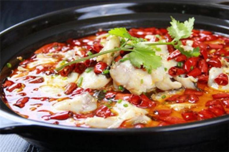 鱼之恋酸菜鱼加盟