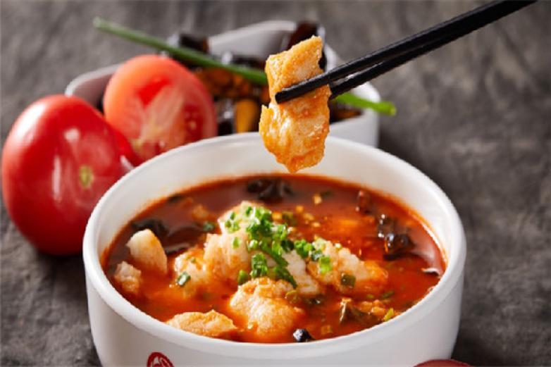 唐记福酸菜鱼米饭加盟