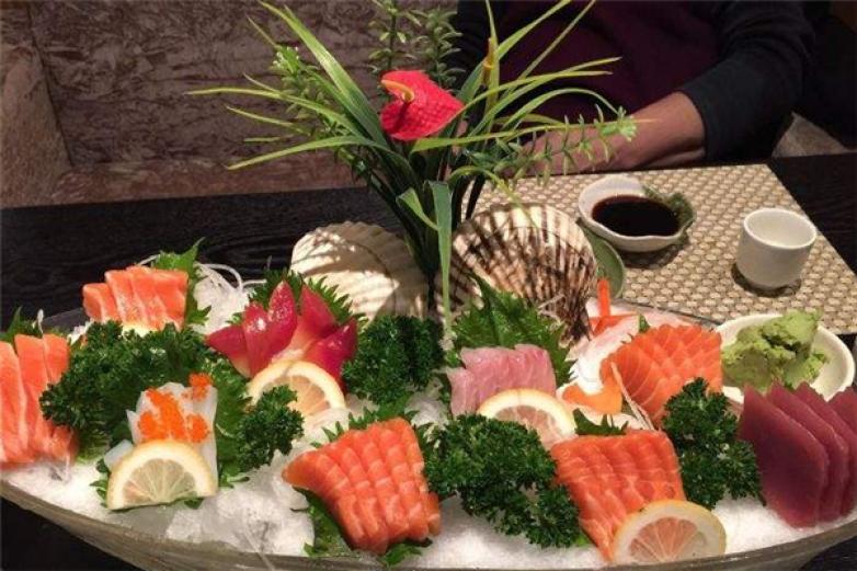 溢香日本料理加盟