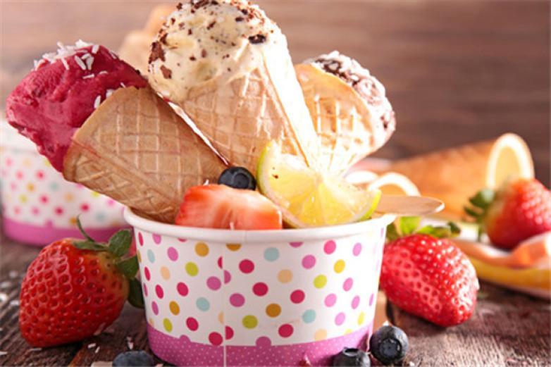 斯芙蕾冰淇淋加盟