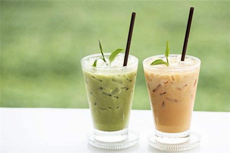 稻盛田奶茶加盟