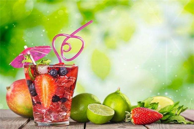 水果饮品加盟