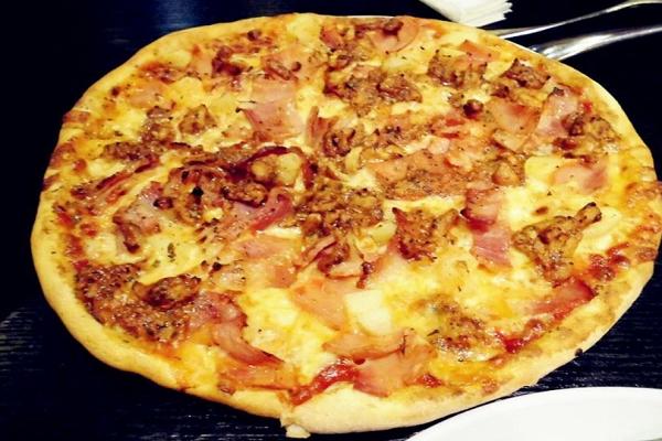 站点披萨加盟费及加盟条件