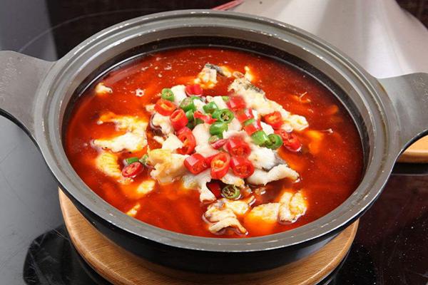 石锅鱼加盟费及加盟条件