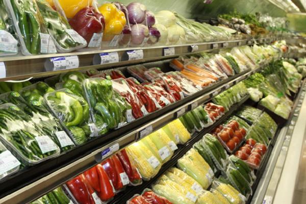 开一家净菜超市怎么样