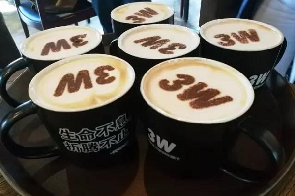3w咖啡盈利模式是什么