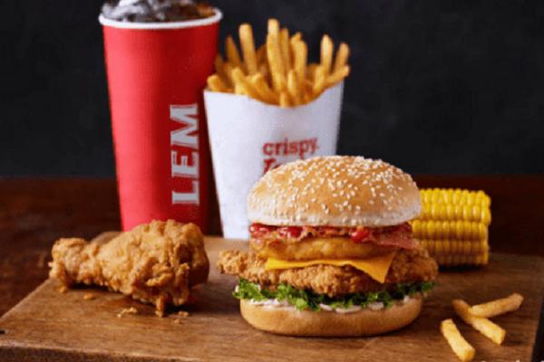 樂而美漢堡的加盟條件是什么