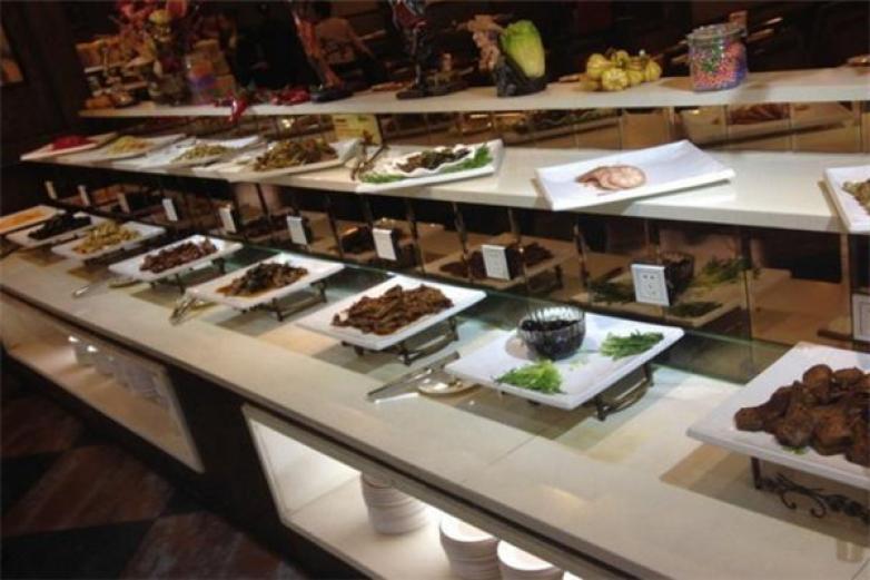 亞馬遜南美烤肉加盟
