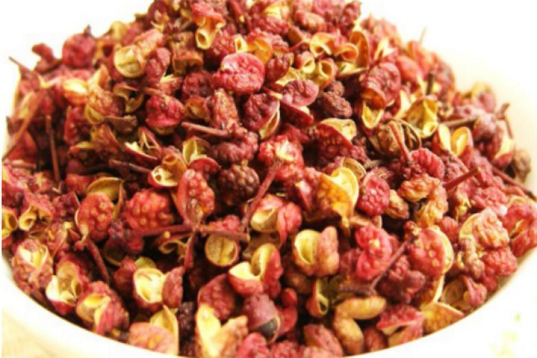 大红袍花椒加盟