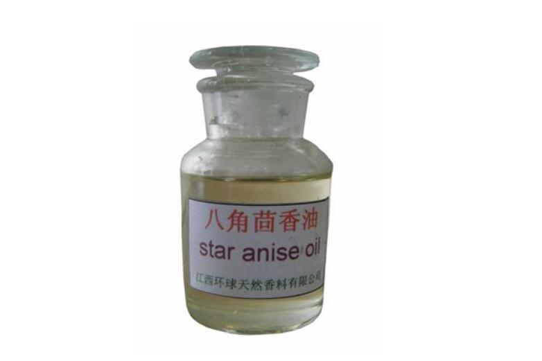 八角茴香油加盟