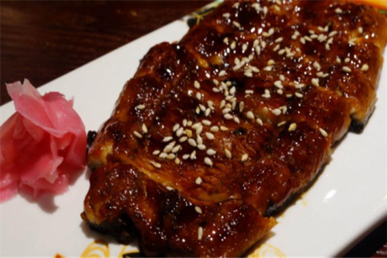 芥末日本料理加盟