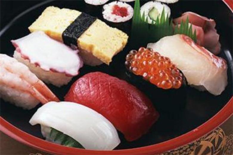 菊上料理加盟
