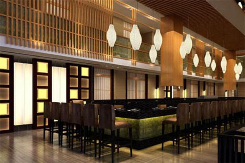 三石日本料理加盟