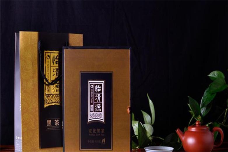 怡清源茶业加盟