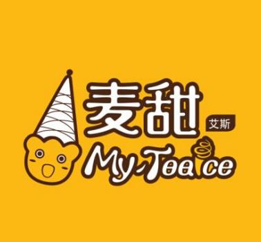 麥甜艾斯冰淇淋