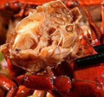 新桥肉蟹煲