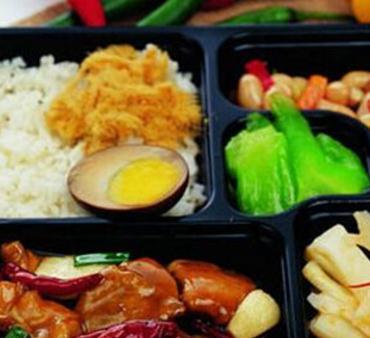 快又多中式快餐
