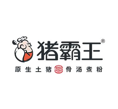豬霸王米粉
