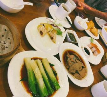 大马头茶餐厅