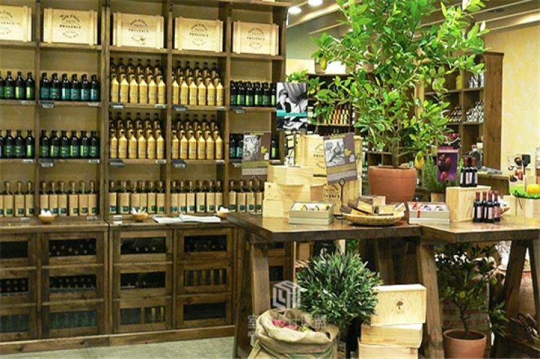 希臘橄欖油加盟