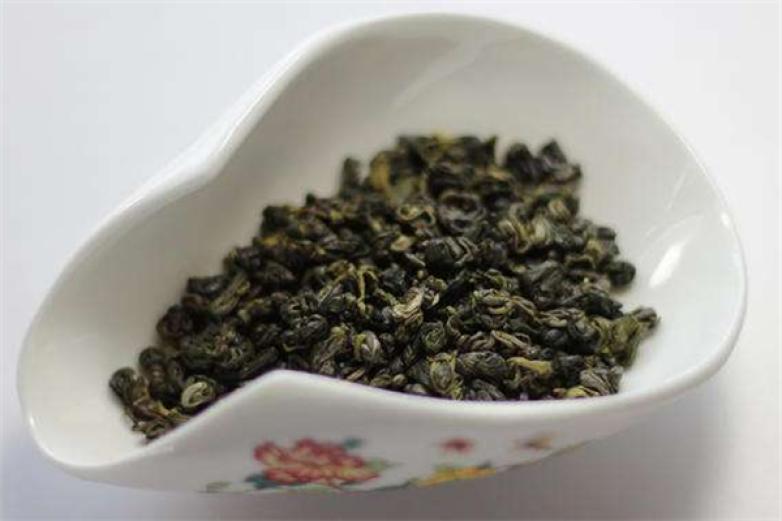 聚福轩茶叶加盟