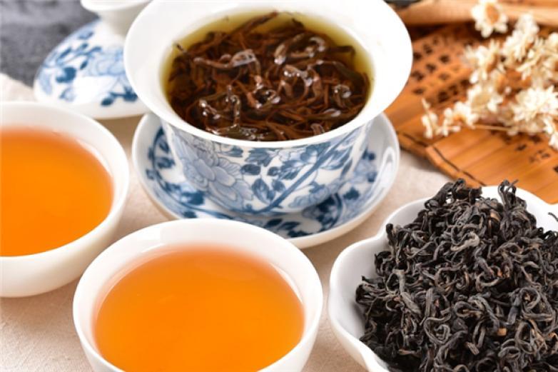 茶树王加盟