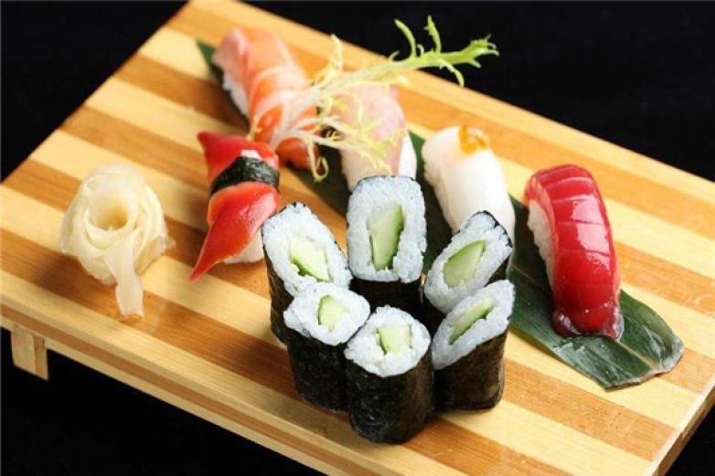 久和新香日本料理加盟