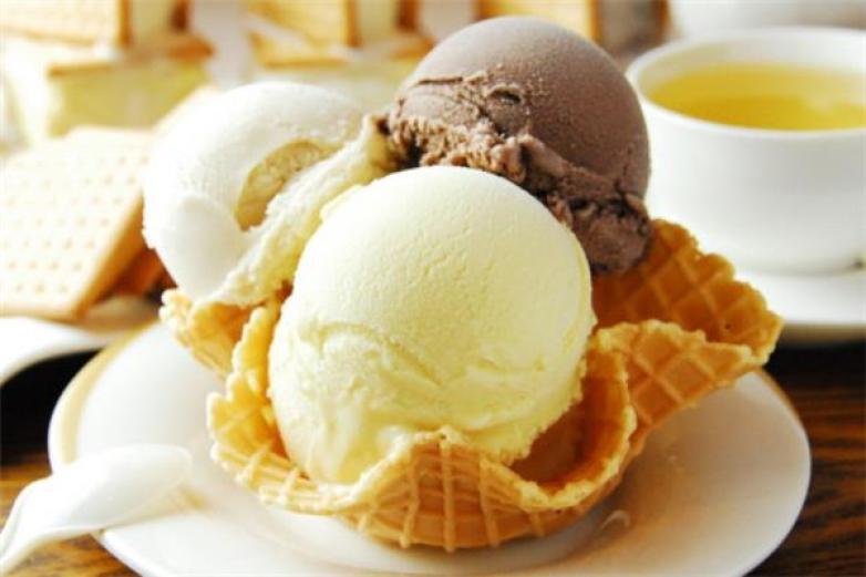 罗贝拉冰淇淋加盟