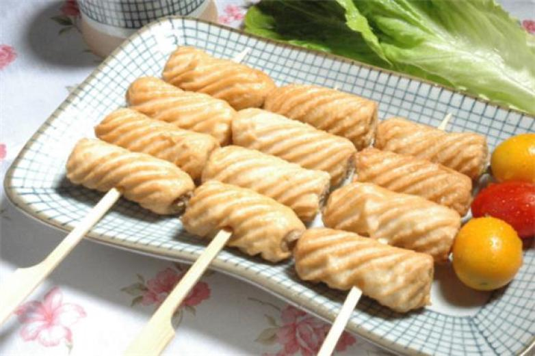 关东煮串串香加盟