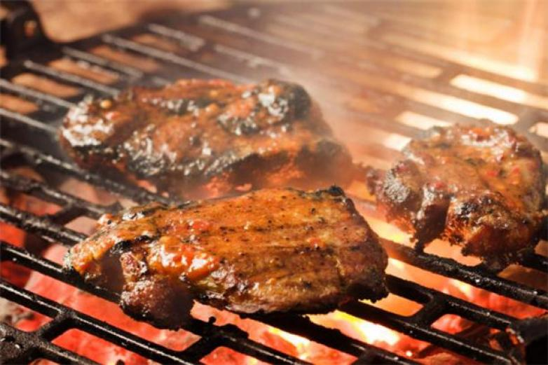 久西烤肉加盟