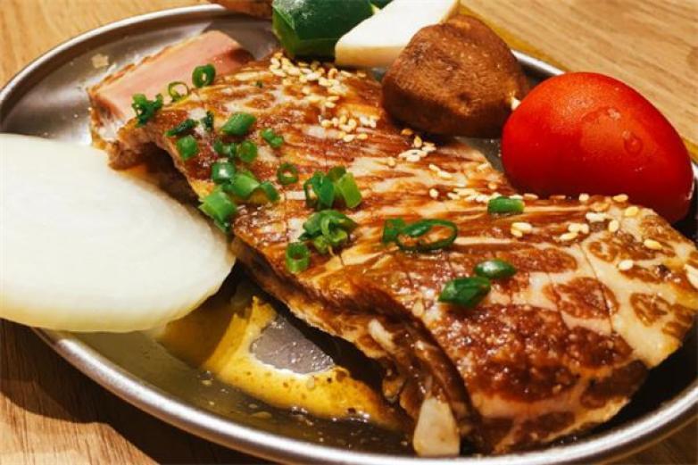 轩辕烤肉加盟