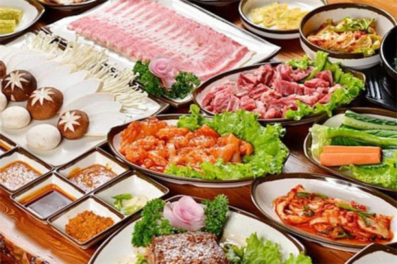 济州岛自助烤肉加盟