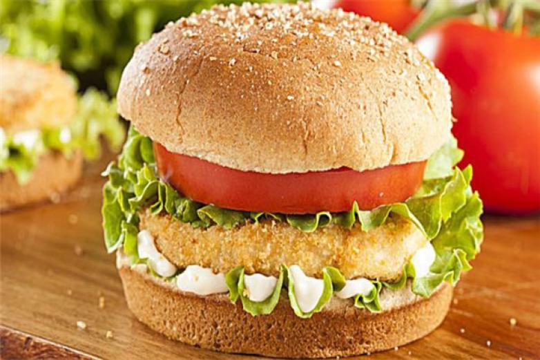 超客漢堡加盟
