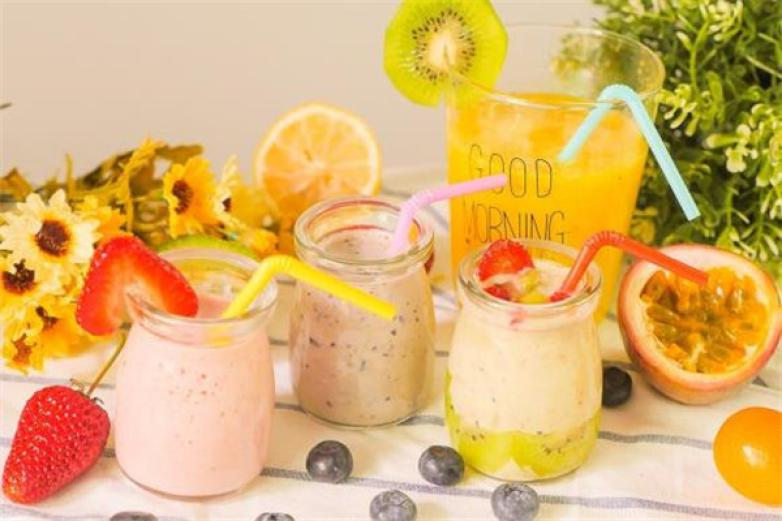 果然鲜榨果汁加盟