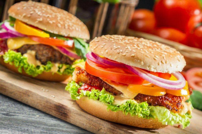 派克漢堡加盟
