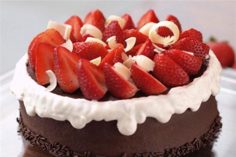 千禧坊蛋糕加盟