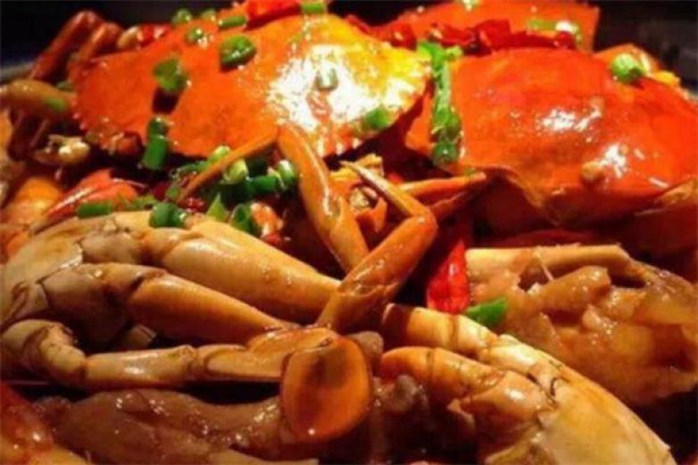 谷胖子肉蟹煲加盟