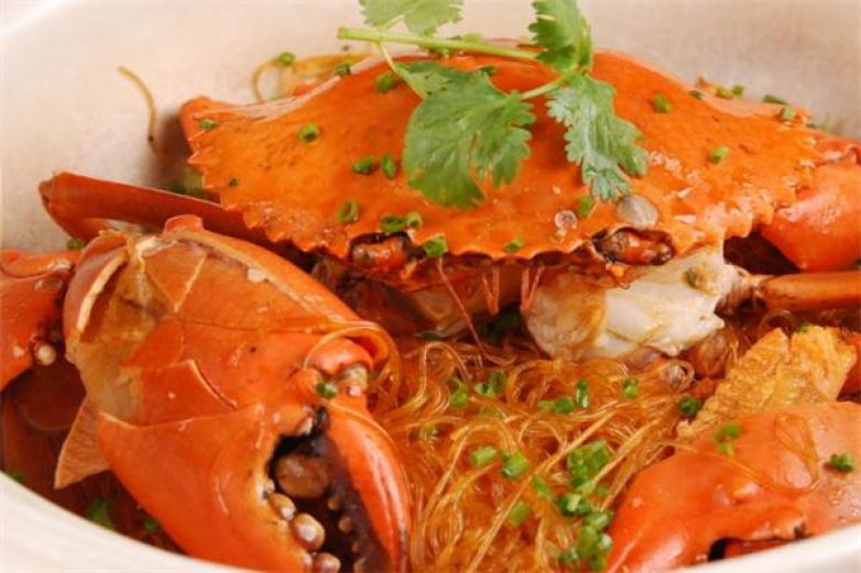 桐香肉蟹煲加盟