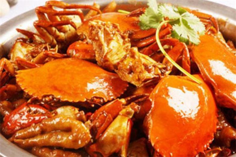 武康肉蟹煲加盟