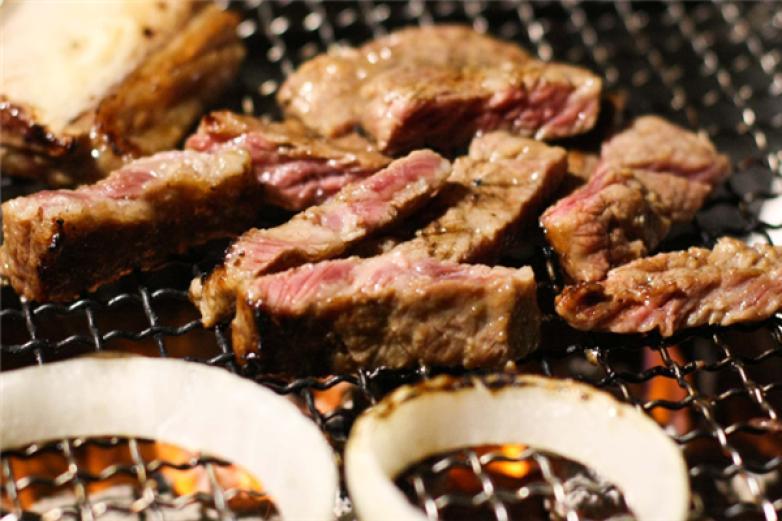弘大烤肉加盟