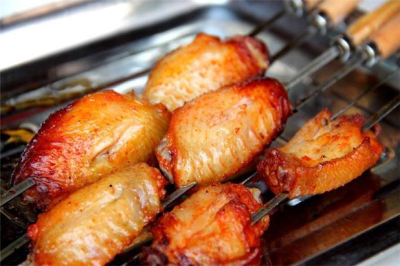 翼酷烤翅加盟